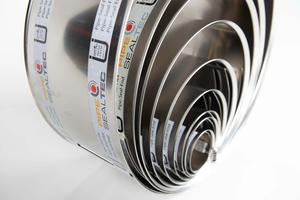 Die Liner-Endmanschette Pipe-Seal-End kommt erfolgreich bei Rohrsanierungen im Dimensionsbereich von DN 150 bis DN 800 zum Einsatz.