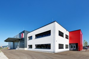 Um Kapazitätsengpässen zu entgehen, entschied sich die Hommel+Keller Präzisionswerkzeuge GmbH für einen neuen Unternehmenssitz in Aldingen.