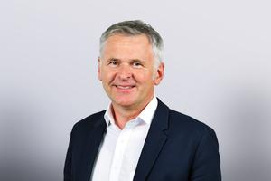 """Johannes Edmüller, Vizepräsident des Bundesverbandes der Deutschen Ziegelindustrie e. V. (BVZi), zeigt sich zuversichtlich: """"Wir Ziegler sind bereit, unseren Beitrag zu leisten."""""""