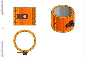 Systemkompatible Sonderlösungen werden von Paschal selbst entwickelt, konstruiert und gefertigt: Alles aus einer Hand für den reibungslosen Bauablauf.