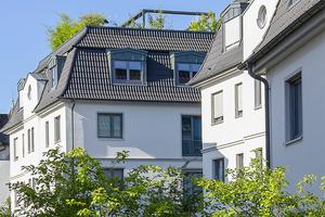 Gebäude aus Kalksandstein sind nicht nur langlebig, sondern auch besonders wirtschaftlich, wertstabil und nachhaltig umweltfreundlich.<br />