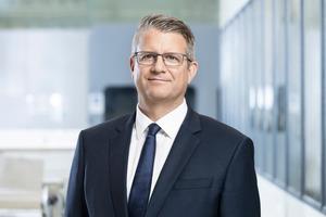 Dr. Uwe Knotzer tritt ab 1.Januar 2022 die Nachfolge von Manfred Grundke als Teil der Geschäftsführung an.