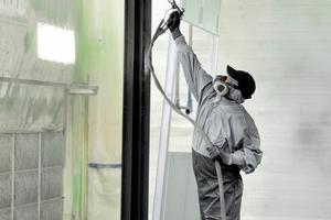 Die Stahlrahmen werden bei der Fertigung und Instandsetzung so behandelt, dass Witterungseinflüsse keinen Schaden anrichten und Rostbefall vermieden wird. Die ältesten, noch immer genutzten Rahmen bei Fagsi sind inzwischen 30 Jahre alt.