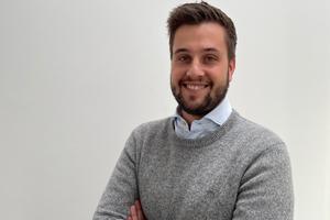 Lukas Stadler ist Planungs- und Projektingenieur sowie Mitgesellschafter bei der ipk GmbH Ingenieurgesellschaft für Planung und Konstruktion.