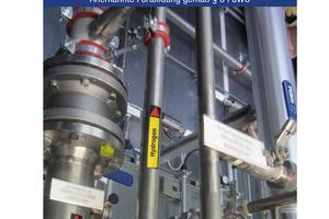 Viele Impulse zur Diskussion rund um den Wasserstoff bot das Online-Seminar des iro.