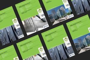 Eine Umweltproduktdeklaration (Environmental Product Declaration/EPD) bietet Jordahl erstmalig für seine Schienensysteme, Verblenderkonsolen sowie Durchstanz- und Schubbewehrungen. Auch die Ankerschienen des Herstellers verfügen seit kurzem über eine EPD.