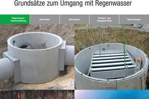 Die aktuelle Umwelt-Info von Mall zeigt ausführlich, wie eine Anlage zur Behandlung von Oberflächenwasser nach den Anforderungen des Arbeitsblatts DWA-A 102 ausgelegt wird.