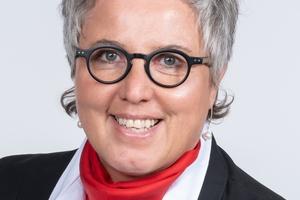 Barbara Wiedemann, Produkt-managerin Baumit GmbH