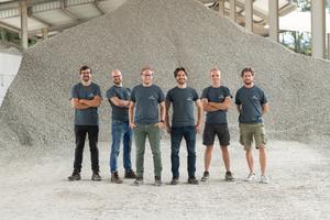 Das Neustark-Team