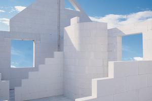 Massives Mauerwerk ist nicht nur optisch ansprechend, es bietet auch viele bauphysikalische Vorteile.