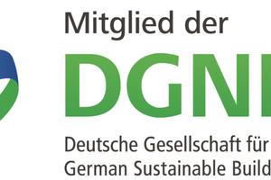Die DGNB ist Europas größtes Netzwerk für nachhaltiges Bauen.