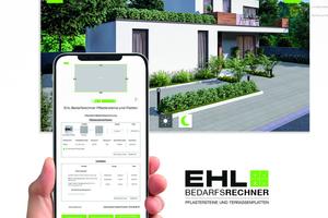 Mit ihren neuen Web-Applikationen bietet die EHL AG eine zeitgemäße Informations- und Entscheidungshilfe für Endverbraucher.