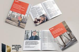 """Mit seiner Content-Strategie etabliert sich Fischer auf sämtlichen Kanälen als erste Anlaufstelle für alle Fragen rund um Befestigungsprodukte und deren Anwendung. Dafür ging eine Auszeichnung als """"Winner"""" in der Disziplin """"Brand Communication – Storytelling & Content Marketing"""" an den Befestigungsexperten."""