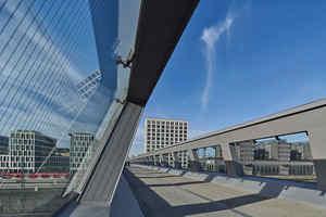 Arnulfparksteg München