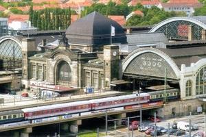 Hbf Dresden