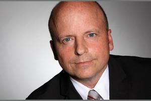 Dipl. Ing. (FH) Wolfram Krausse,<br />Leiter Anwendungstechnik / Engineering, Peri Deutschland
