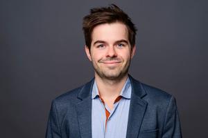 Florian Biller ist Mitbegründer und CEO der Capmo GmbH