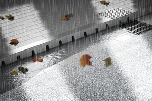 ACO DrainBox – der neue Lösungsbaustein für Überflutungs-Hot-Spots.