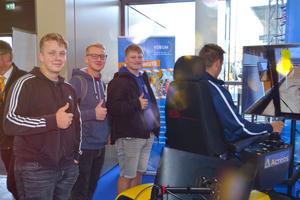 In vier Regionalmeisterschaften qualifizieren sich die besten Azubis für die Finalrunde beim 50. VDBUM-Großseminar in Willingen.