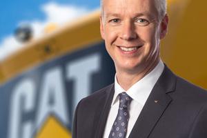 Fred Cordes ist weiter als Vorsitzender der Geschäftsführung der Zeppelin Baumaschinen GmbH aktiv. Der Zeppelin-Konzern-Aufsichtsrat hat seinen Vertrag mit Wirkung zum 1. Juli 2022 um weitere fünf Jahre verlängert.