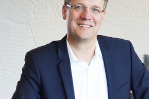 Dr. Detlef Schneider ist Geschäftsführer der Allplan GmbH.