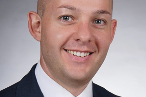 Alois Bogner, MBA, ist Produktmanager Digitale Produkte & Tools, bei der Peri Vertrieb Deutschland GmbH & Co. KG.