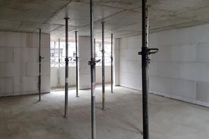 Traditionell bieten massive Wände aus Mauerwerk einfache und schalltechnisch entkoppelte Anschlüsse.