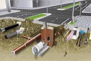 Tracto: Grabenlose Technik schont Umwelt
