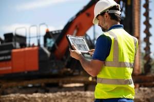 Panasonic: Toughbook – Robustes Tool für die Baustelle