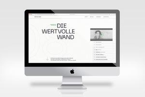 Die neu gegründete Initiative ist überzeugt, dass nur ganzheitliche Lösungen zu wertvoller Architektur führen. Sie vermittelt auf der Webseite, welche acht Kriterien eine Wand wertbeständig und damit zukunftsfähig machen. Ein Impulsvideo stimmt atmosphärisch auf das Thema ein.