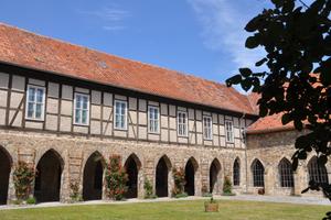 In den vergangenen Jahren konnte durch umfangreiche Sanierungs- und Neubaumaßnahmen der Zustand des Klosters Michaelstein für die kulturelle und touristische Nutzung wesentlich verbessert werden.<br />