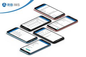 Drei neue Apps für iTWO fm, die CAFM-Lösung von RIB IMS.<br />