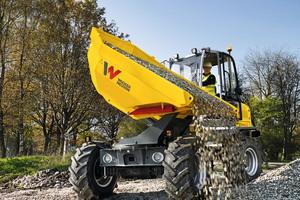 Die Modelle DW60 und DW90 überzeugen mit zusätzlichen Optionen, verbesserten Sicherheits-Features und noch mehr Komfort.