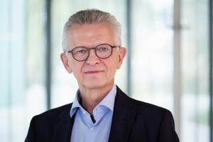 Dr. Bertram Kandziora, Vorstandsvorsitzender Stihl