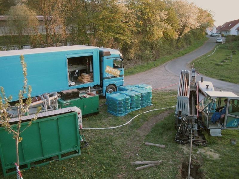 Beliebt Erdkabel aufwändiger als Freileitungen? - THIS – Tiefbau Hochbau RE42