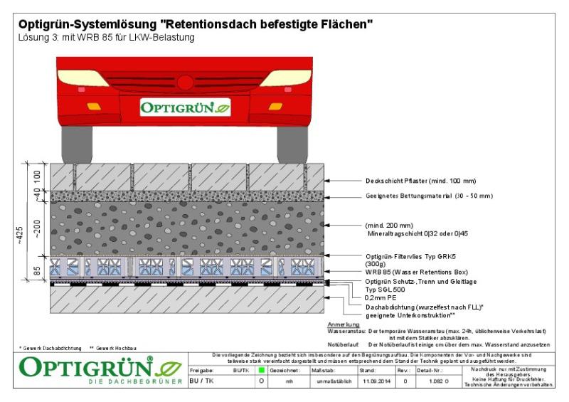 this bauthemen galabau fachbeitr ge auf dem dach wasser managen. Black Bedroom Furniture Sets. Home Design Ideas