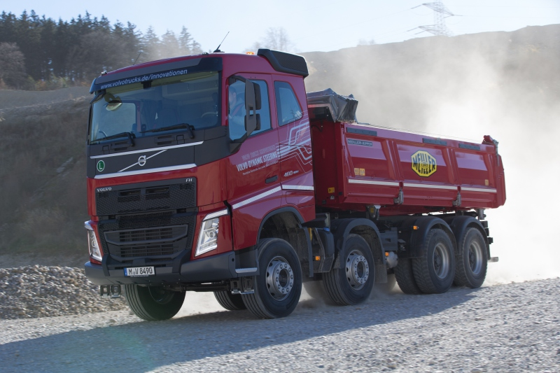Volvo Fh16 2016 - New Car Release Date and Review 2018 ...
