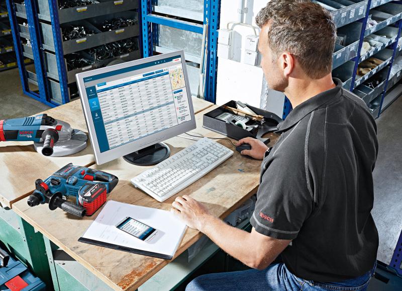 Laser Entfernungsmesser Glm 100 C Professional : This vernetzte werkzeuge
