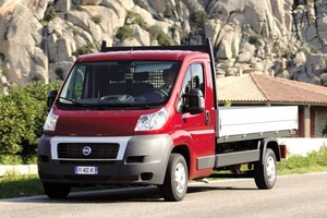 Ducato: Natural Power mit Natural Gas<br />