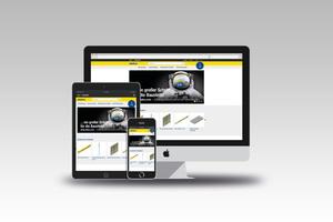 Der Doka Online Shop ist auf allen gängigen Geräten und Betriebssystemen verfügbar.