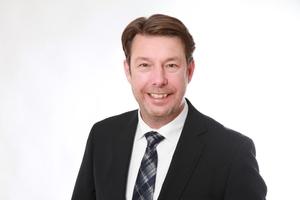 Christian Hattendorf ist neu im Vorstand der STRABAG AG, Köln<br /><br /><br /><br />