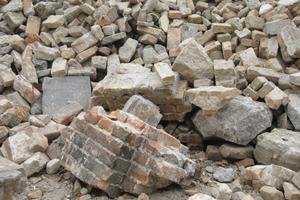 Im Rahmen des Forschungsvorhabens haben sich alle vier Mauersteinarten als recycling-fähig und unter den gleichen Rahmenbedingungen hinsichtlich der Nachhaltigkeit als gleichwertig erwiesen