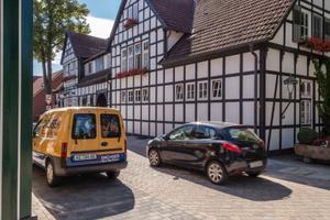 Anwendungsbeispiel Appiaston-gd protect, öffentliche Verkehrs- flächen in Ladbergen (Tecklenburger Land)