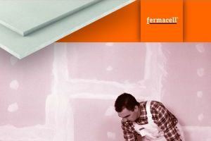 Völlig neu konzipiert hat Fermacell jetzt die Verarbeitungsanleitung Bodensysteme. <br />