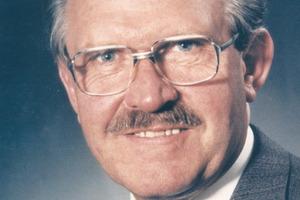 <strong>Firmengründer</strong> Dipl.-Ing. Paul Schmidt (1922-1994)<br />