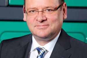 Roland Schug, Joseph Vögele AG