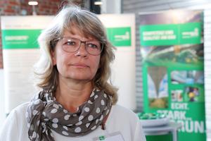 """Christiane Bohlmann, HeidelbergCement: """"Die Qualität unserer Baustoffe lebt davon, wie sie verbaut werden. Der Wettbewerb ist eine Gelegenheit, die Qualität von Bauunternehmen in den Mittelpunkt zu stellen."""""""