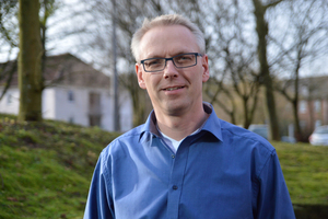 Prof. Dr. Frank Heimbecher leitet das VSVI-Seminar am 14. März an der FH<br />Münster.<br />