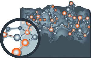 """2 Bei der b.c.s.-Technologie handelt es sich um einen bionisch offenporigen Oberflächenschutz, der chemisch-molekular fest mit dem Beton vernetzt ist<br /><span class=""""bildunterschrift_hervorgehoben"""">Fotos: Lithonplus</span>"""