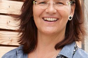FOTO Kasten: Dipl.-Ing. Gisela Raab ist Baubiologin und Geschäftsführerin der Raab Baugesellschaft mbH